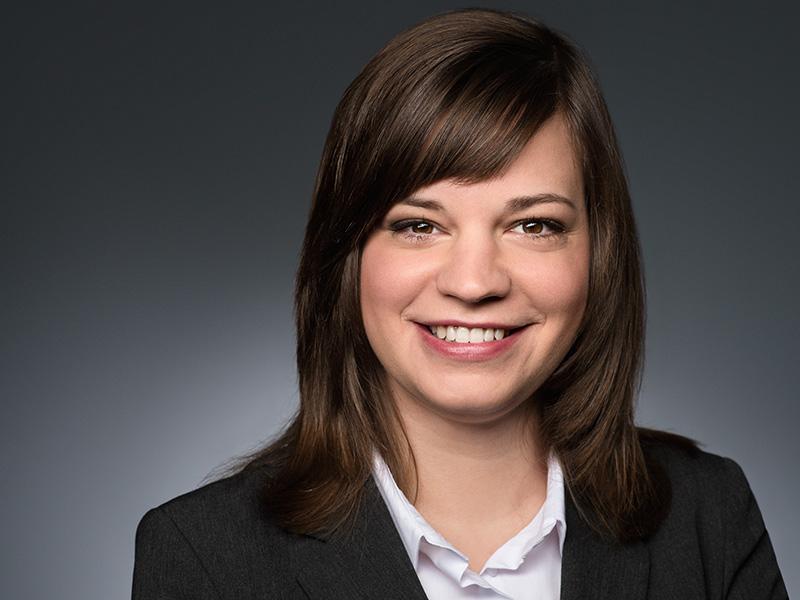 Annika Haucke, Rechtsanwältin bei felix1.de (Foto: © privat)