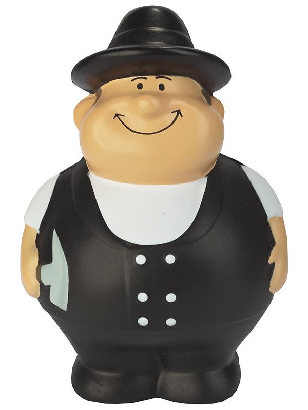Dachdecker Bert