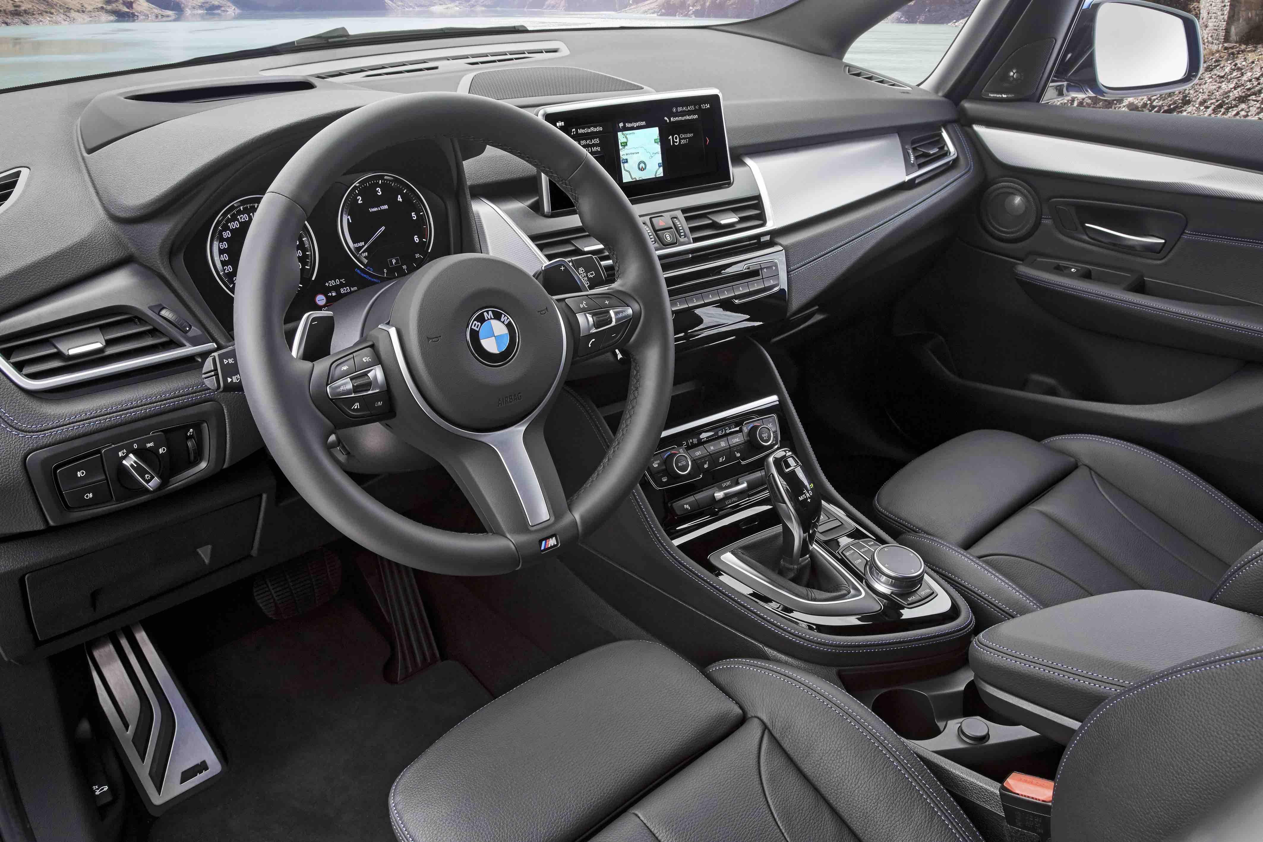 ppe DHB online 20180123 BMW Active Tourer 2