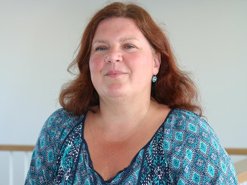Beraterin Kerstin Herking