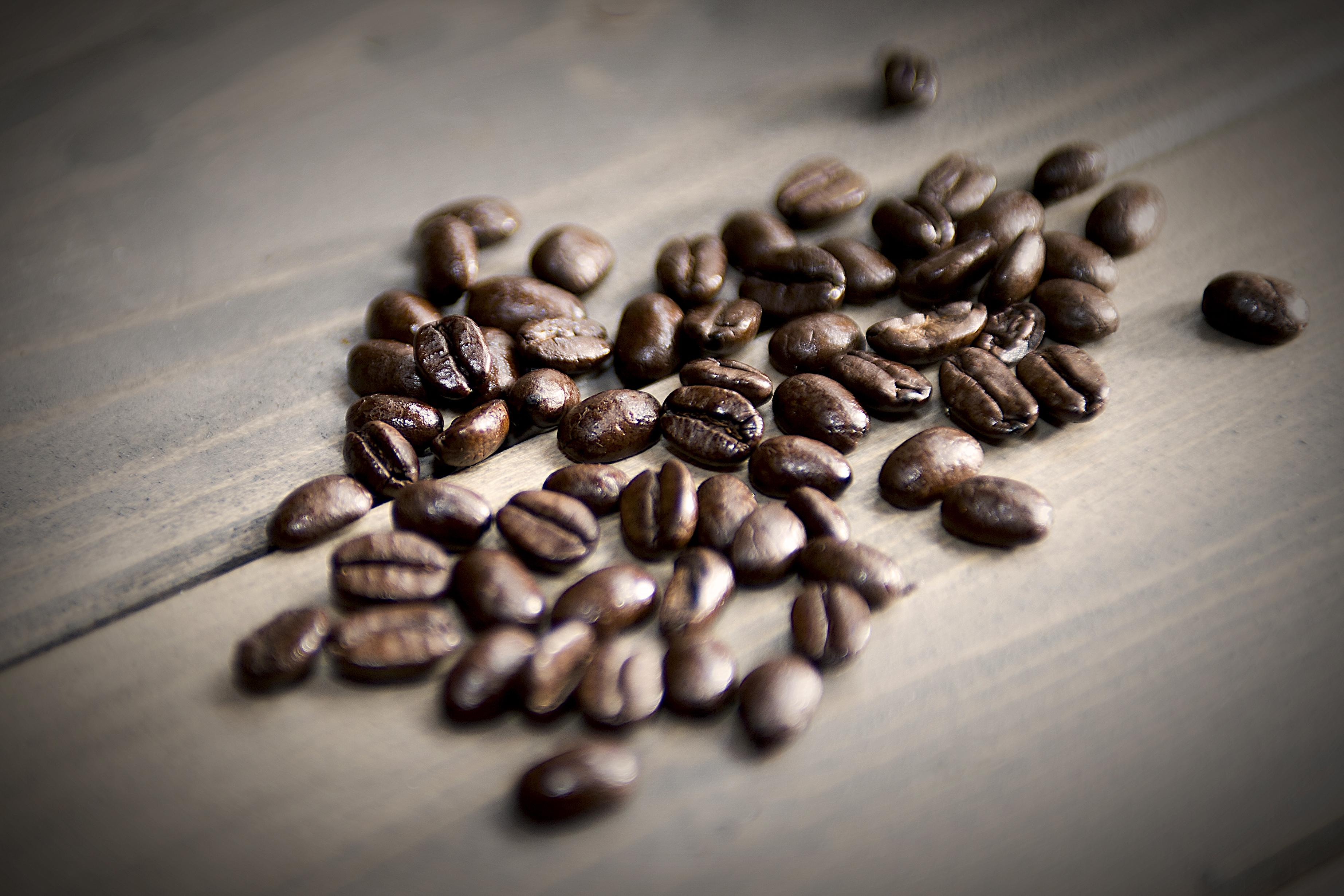 Foto: © Deutscher Kaffeeverband Roestkaffeebohnen