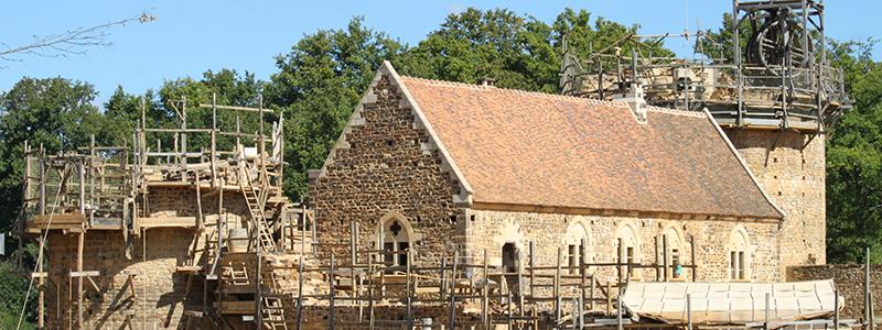 Panorama Burgund