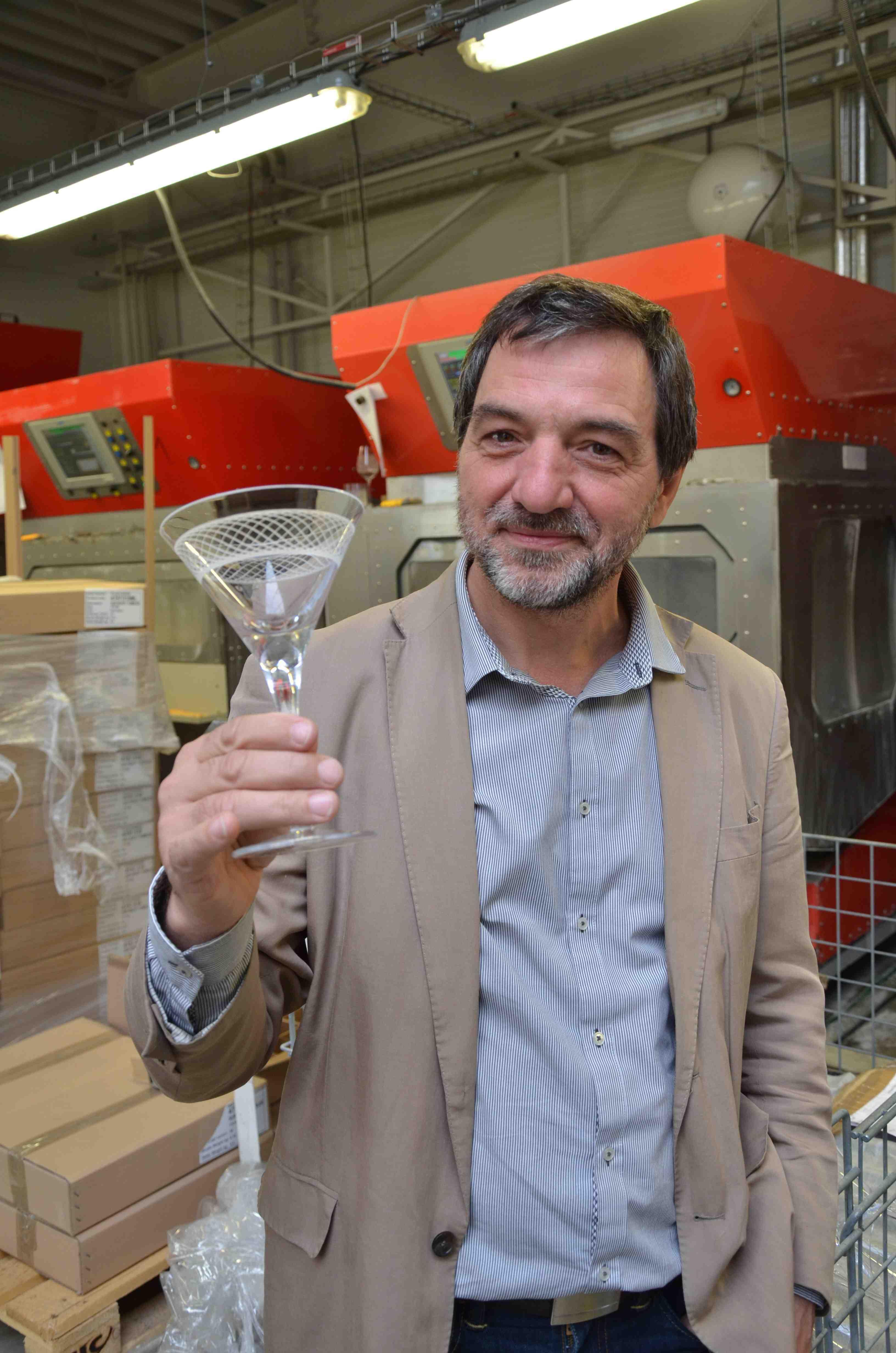9 boehmisches glas juergen ulbrich
