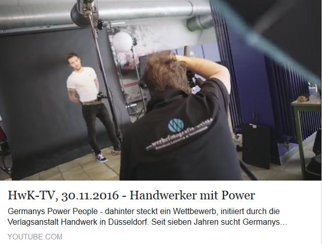 HWK-TV, November 2016